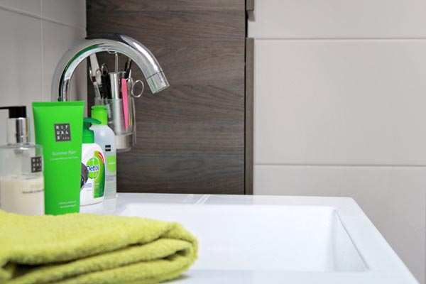 Badkamerverbouwing Mijdrecht