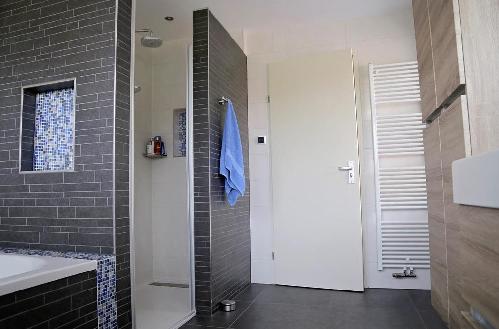 Dakopbouw incl. dakkapel en nieuwe badkamer