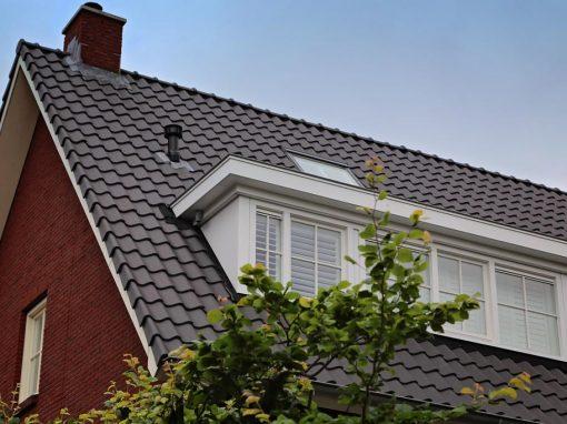 Aanbouw + dakkapel